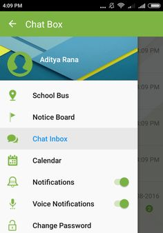 School bus tracking features by Asti Infotech: 1)Trakom for School Admin 2)Trakom for Parents 3)Trakom for Drivers