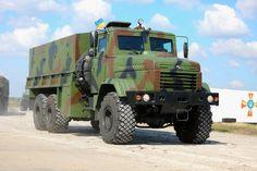 Ukrainian Military Info