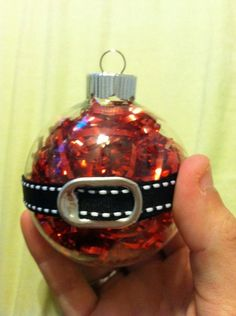 Christmas Ornaments (24 Pics)