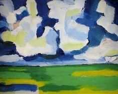 Gerrit Benner Painting
