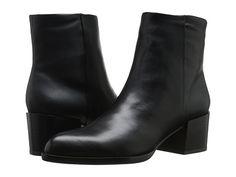 Sam Edelman Joey Black Leather - Zappos.com Free Shipping BOTH Ways