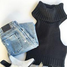Winter wear // #ootd #oneteaspoon #urge #urgefootwear #winter #fw15