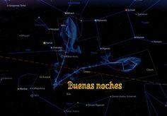 Buenas noches, Piscis, signo, zodiaco