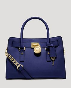 MICHAEL Michael Kors Satchel - East West | Bloomingdales