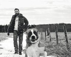 Том Харди — Фотосессия для «Esquire» UK 2015 – 1