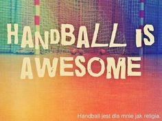 handball#love#sport#girl#pation