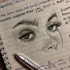 new ideas for eye drawing aesthetic - Drawing Pencil Art Drawings, Art Drawings Sketches, Sketch Art, Abstract Sketches, Eye Sketch, Girl Sketch, Sketch Ideas, Tattoo Sketches, Drawing Artist