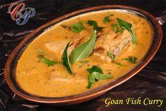 Fish Curry (Hot & Spicy) | Sri Lankan Food