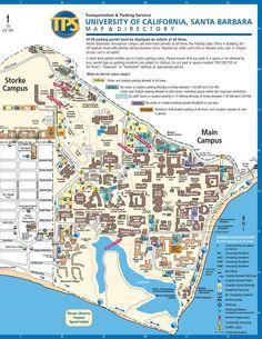 Campus map   campus maps   Pinterest   Signage