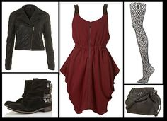 I love this outfit. It was worn by Lucy Hale (Aria in Pretty Little Liars)