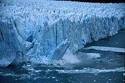 155 - Glacier Perito Moreno - Panorama de la partie nord - Janvier 2010 - ペリト・モレノ氷河 - Wikipedia