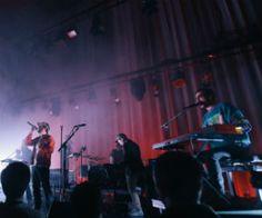 Free concerts and shows at Case de Música!  Clique e consulte os concertos de entrada livre que acontecem na Casa da Música.