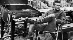 David Beckham HD Wallpapers 4