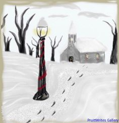 A Christmas card from PruittWrites to you @ http://www.pruittwrites.com/2014/12/21/ipainting-our-christmas-card-to-you/