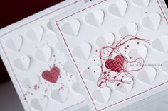 LoVe, valentine / wedding card www.fojaga.blogspot.com