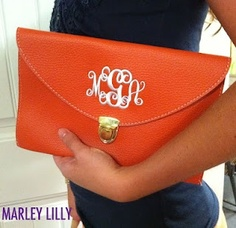 Clemson Girl - Marley Lilly Bridesmaid Gift Ideas clemson-wedding