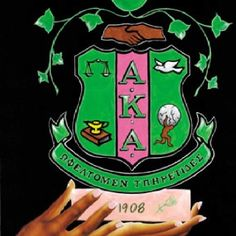 The Ladies of Alpha Kappa Alpha Sorority Inc. supports President Obama. |  Inspirational Quotes! | Pinterest | Lady, The o'jays and Presidents
