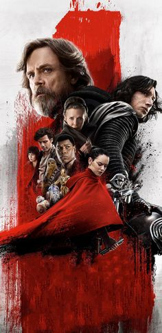 St⭐️r Wars: The Last Jedi