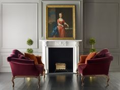 Things chosen well rather than often, Baker Furniture speaks the language of style. The accent is on product--design, materials and craftsmanship. Loveseat Sofa, Settee, Sofas, Side Chairs, Dining Chairs, High Point Furniture, Baker Furniture, Oval Table, Design Consultant