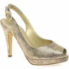 Snake Skin your metallic with the Peter Kaiser Pepsy! http://www.charlesclinkard.co.uk/womens-c1/shoes-c2/peter-kaiser-pepsy-womens-open-toe-court-shoes-p13293
