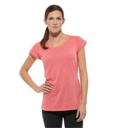0f513f066d3c7 Reebok Women s Reebok CrossFit Tri-Blend Short Sleeve Tee Short Sleeve Tops