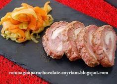 Cinco maneras de preparar rollos de carne | Cocinar en casa es facilisimo.com