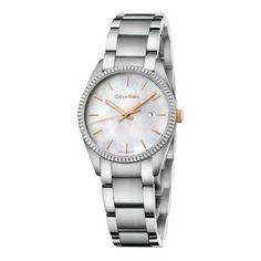 Relojes Calvin Klein mujer Alliance K5R33B4G