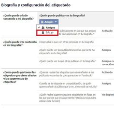 Cómo impedir que alguien publique cosas en tu muro de FaceBook