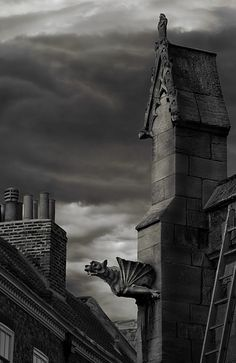 Gothic by hodge, via Flickr