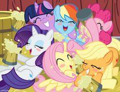 my little pony friendship is magic picture for desktops, Ashford Longman 2017-03-20