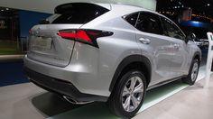 2016 Lexus NX 200t Luxury 2.0T -  Exterior and Interior Walkaround