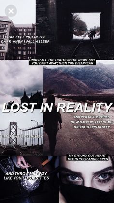 Lost in reality—5sos