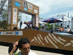 En el podio... Cajica  Actualidad Deportiva - Página 13 - América Militar