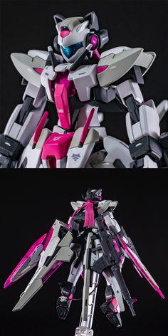 Arte Gundam, Gundam 00, Robot Concept Art, Robot Art, Gundam Bael, Gundam Wallpapers, Frame Arms Girl, Gundam Custom Build, Cool Robots