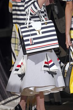 what an incredible outfit -- anchors aweigh sailor outfit