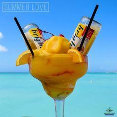 Summerlove at Pelican Pier Aruba!