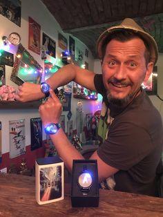 Timeless Love ❤️ ...so beam me up Scotty  #startrek #startrekbeyond #paramountpictures #beammeup #nerd #geek #nerdstuff #amazing #lights #watch #space #musthave #funny #time #timeless #enterprise #collection #collector #coolstuff #lovely #artistlife #artgallery #artstudio #artist