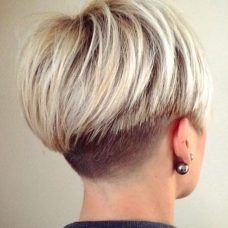 Short Hairstyles For 2017 - 2