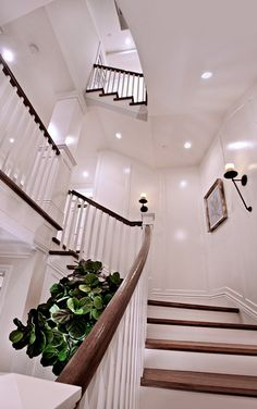 #staircase millwork