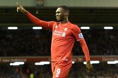 PL Liverpool vs Leicester 1-0 - Christian Benteke