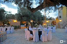 Celebra con nosotros tu boda o evento en la #Finca Fidegüet en #Alicante - #cateringya