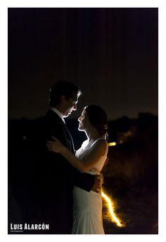 Wedding © www.luisalarconfotografia.com