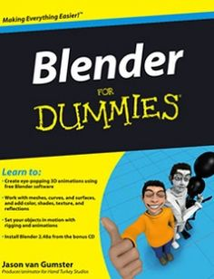 Blender for Dummies free download by Jason van Gumster ISBN: 9780470400180 with BooksBob. Fast and free eBooks download.  The post Blender for Dummies Free Download appeared first on Booksbob.com.