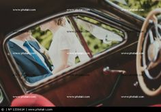 http://www.photaki.com/picture-bride-and-groom-near-the-wedding-car_1336614.htm