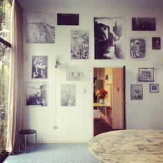 A Casa de Vidro, Lina Bo Bardi