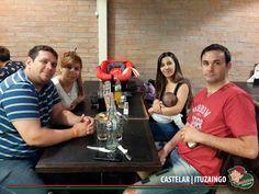 Este Fin de Semana en Lo de Carlitos Castelar / Ituzaingo junto a ustedes!!!