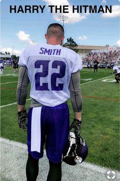 1c99b79ca Harrison Smith. Tammy Villegas · Minnesota Vikings