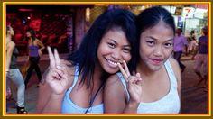 Thailand, #Pattaya. Nightlife 2016 - Soi 8