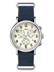 Weekender Chrono Watch - Navy