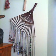 Necklace holder!!!
